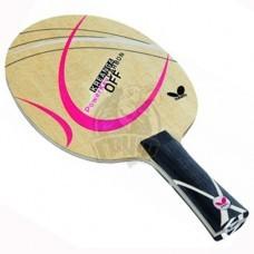 Основание теннисной ракетки Butterfly Kreanga Power Kevlar Carbon