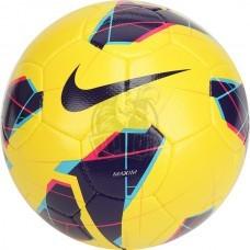 Мяч футбольный профессиональный Nike Maxim Hi-Visr FIFA №5