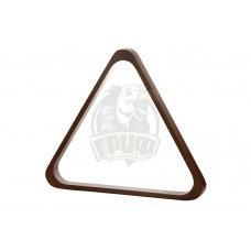Треугольник для русского бильярда 68 мм