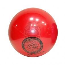 Мяч для художественной гимнастики 180 мм (цвет в ассортименте)
