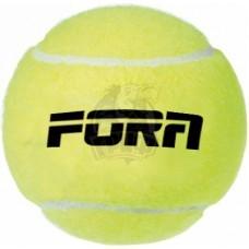 Мячи теннисные Fora (3 мяча в тубе)