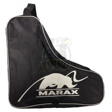 Сумка для коньков и роликов Marax (черный)