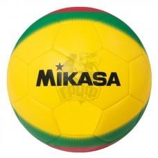Мяч футбольный тренировочный Mikasa SS-440 №4