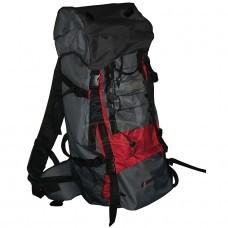 Рюкзак туристический Mountain Gear 45L Red