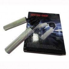 Эспандер-ножницы металлический 114 кг