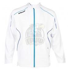Олимпийка спортивная для мальчиков Babolat Jacket Match Core Boy (белый)