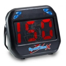 Прибор для измерения скорости мяча (радар) SpeedTrac X Radar Gun