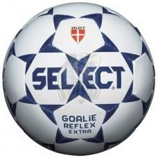 Мяч футбольный тренировочный для голкиперов Seleсt Goalie Reflex Extra №5