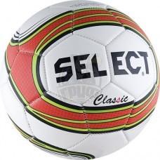 Мяч футбольный любительский Seleсt Classic Red №5