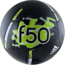 Мяч футбольный любительский Adidas Adidas F50 X-ite №5