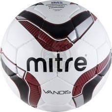 Мяч футбольный тренировочный Mitre Vandis IMS №5