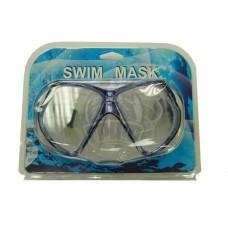 Маска для плавания взрослая