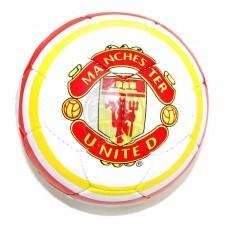 Мяч футбольный любительский ZEZ Manchester United №5