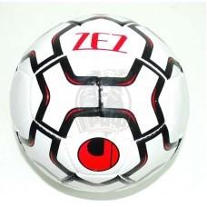Мяч футбольный любительский ZEZ №3