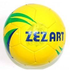 Мяч футзальный любительский ZEZ №4