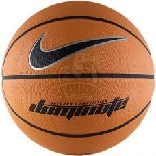 Мяч баскетбольный любительский Nike Dominate Indoor/Outdoor №7