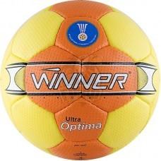Мяч гандбольный профессиональный Winner Optima IHF №1