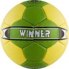 Мяч гандбольный профессиональный Winner Optima IHF №0