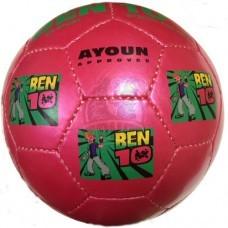 Мяч футбольный любительский Ayoun №5