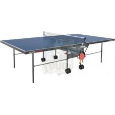 Стол теннисный для помещений Stiga Action Roller Indoor