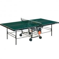 Стол теннисный для закрытых помещений Butterfly Playback Rollaway Indoor