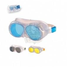 Очки для плавания подростковые Fashy Seal Junior