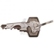 Брелок-инструмент True Utility Keytool
