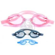 Очки для плавания взрослые Fora
