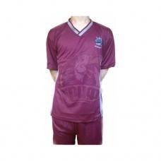 Форма футбольная Ayoun (фиолетовый)