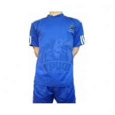 Форма футбольная Ayoun (синий/белый)
