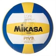 Мяч волейбольный тренировочный Mikasa MV5PC