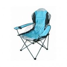 Стул-кресло складной туристический