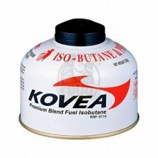 Газ Kovea (бутан/пропан 70/30) 230 г низкий баллон