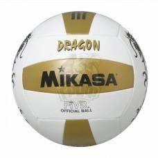 Мяч для пляжного волейбола любительский Mikasa VXS-DR3