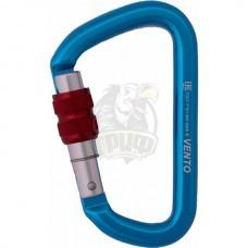 Карабин Vento Классический с муфтой keylock