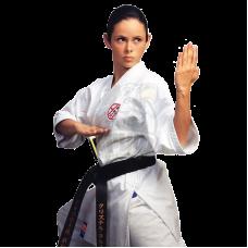 Кимоно для каратэ Arawaza Heavyweight 12 унций (100% Хлопок)