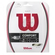 Струна теннисная Wilson NXT 1.30/12.2 м (натуральный)