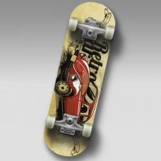 Скейтборд Спортивная Коллекция Mini-Board Beetle Jr