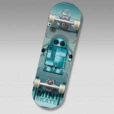 Скейтборд Спортивная Коллекция Mini-Board Robot
