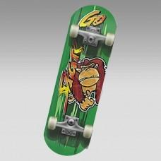 Скейтборд Maxcity Mini-Board Monkey