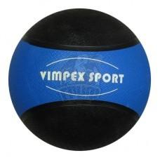 Мяч с утяжелением Vimpex Sport 2.0 кг
