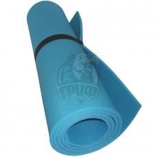 Коврик однослойный Экофлекс 8 мм (голубой)