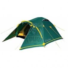 Палатка трехместная Tramp Stalker 3