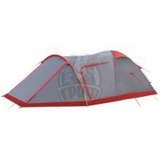 Палатка трехместная Tramp Cave 3 (V2)