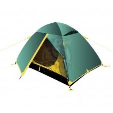 Палатка трехместная Tramp Scout 3 (V2)