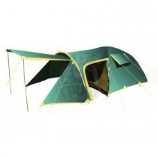 Палатка трехместная Tramp Grot 3