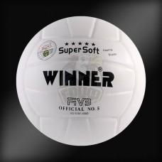 Мяч волейбольный тренировочный Winner VS5 White