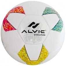 Мяч футбольный тренировочный Alvic Evolution №5