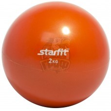 Медбол Starfit 2.0 кг