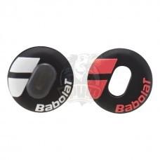 Виброгаситель Babolat Custom Damp x2 (черный)